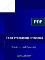 FP 2009 Chapter 4 Meat Processing 96 OLS.ppt