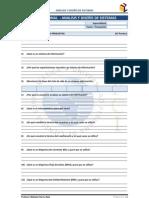 Examen Final De Análisis y Diseño De Sistemas - Actual