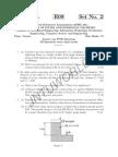 R09220304-MECHANICSOFFLUIDSANDHYDRAULICMACHINES