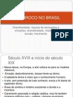 08 - Barroco No Brasil