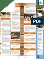 Magazin 360 Grad Australien 4-13 Inhaltsverzeichnis