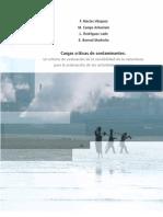 Cargas Criticas de Contaminantes