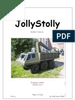 Jollystolly - Alvis Stalwart