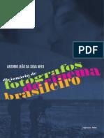 Dic Fotografos Brasileiros Do Cinema