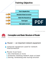 Chapter 05 Router Basis and Configurations