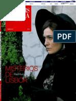 2011 Cahiers du Cinema España - Marzo Nº 43