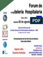 Forum Hoteleria Hospitalaria Peru 2013.pdf