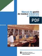 Manual Gestion Residuos