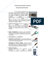 Herramientas de Electricidad y Fontanería.docx