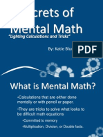 How To Become A Human Calculator S Chand Pdf