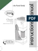 Pureit Classic Demo