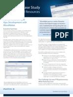 WaveMaker Pioneer Case Study