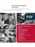 Enterprise Toolkit & Support User Guide
