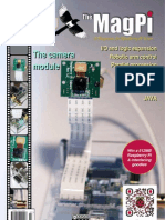 The MagPi Issue 14 En