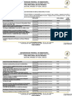 Edital Nº 392013 Resultado Edital Proex nº 322013