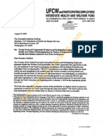 UFCW Interstate Health - Redacted Bates HWM