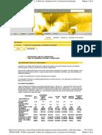 ELECTRICOS - Cables de termopares, compensación y extensión