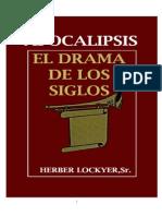 Apocalipsis El Drama de Los Siglos Herbert Lockyer