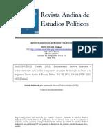 AUTORITARISMO, DIREITOS HUMANOS E REDEMOCRATIZAÇÃO_UMA ANÁLISE COMPARATIVA DA JUSTIÇA DE TRANSIÇÃO NO BRASIL E NA ARGENTINA
