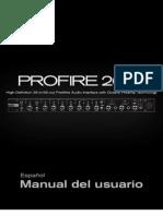 Profire 2626