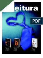 Revista Leitura Edição 62 – Agosto 2013