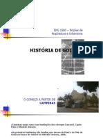 AULA - História de Goiânia