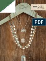 Jewel Kade Fall Catalog 2013 Canada