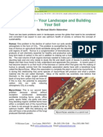 Mycorhyzae Soil Secrets Copy