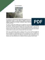 Contaminacion Ambiental en Sogamoso