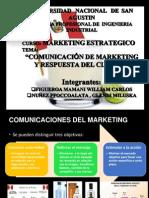 Marketing Estrategico - Cap 10