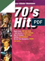 (VA) 70s Hits