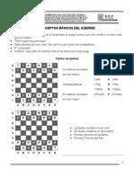 2 conceptos bÁsicos del ajedrez