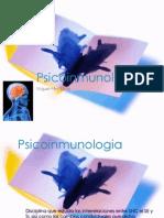 Psicoinmunología miguel