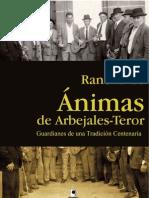 AA VV - Rancho de Animas de Arbejales Teror Guardianes de Una Tradicion Centenaria