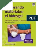Materialshydrogel Sign Sp 08nov11 0