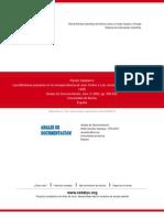 Las bibliotecas populares en la correspondencia de Juan Vicéns a Lulu Jourdain y Hernando Viñes (