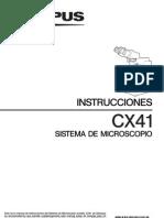 CX41__manual_001_V1_ES_20100129