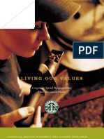 Anuario Fiscal Starbucks 2