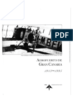 Aeropuerto de Gran Canaria 1913-1995