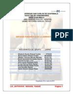 Enfoque Humanistico de La Administracion Nuevo