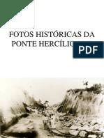 Fotos Historicas Da Ponte Hercilio Luz
