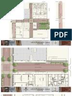 Dubuque Millwork District Concepts