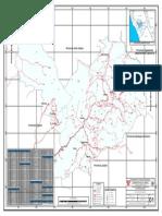 01 Mapa de Vias y Centros Poblados