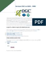 Consumindo Serviços OGC no QGIS