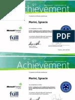 Certificados Digitales MOC - Marini, Ignacio