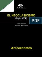 Arte Neoclasico