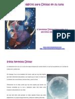 96359570 Consejos Magicos Para Diosas en Su Luna