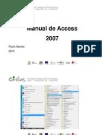 Manual Acess 2007