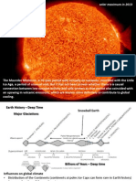 Global Climate Change9