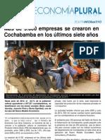 Boletín Economía Plural N° 41